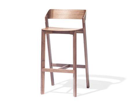 Merano sgabello alto poggiapiedi catalogo e legno