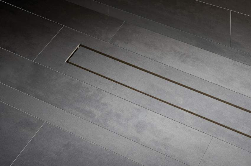 collection: Mosa Shower Drain   tile: 206 SV 315090   Badkamer ...