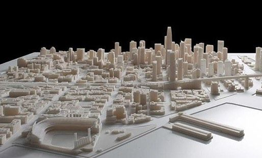 Haz tu propia ciudad!! Do your own city!! -------------------------------------------- #impresoen3d #impresion3d #maqueta3d #3dprinting #3dprinter #3dprint #3dart by wedo3d