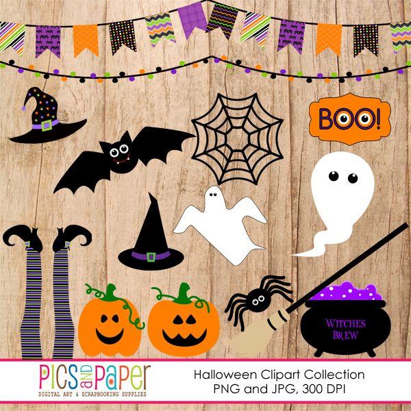 free halloween clip art invitations - photo #35