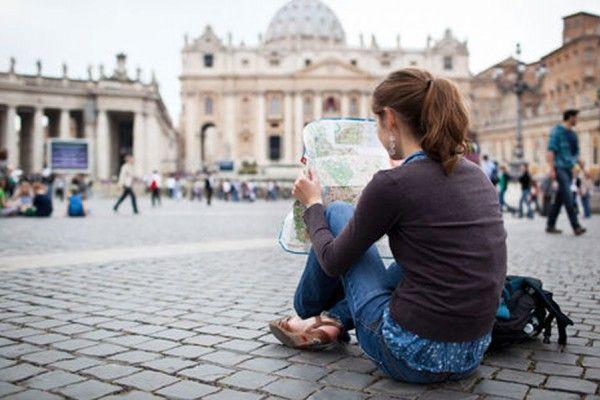 16 lugares que debe conocer una mujer que le gusta viajar sola