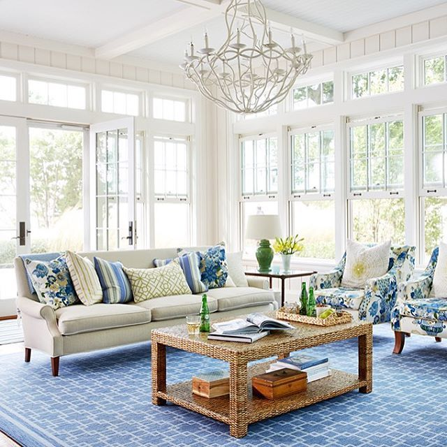 New How to Design A Sunroom