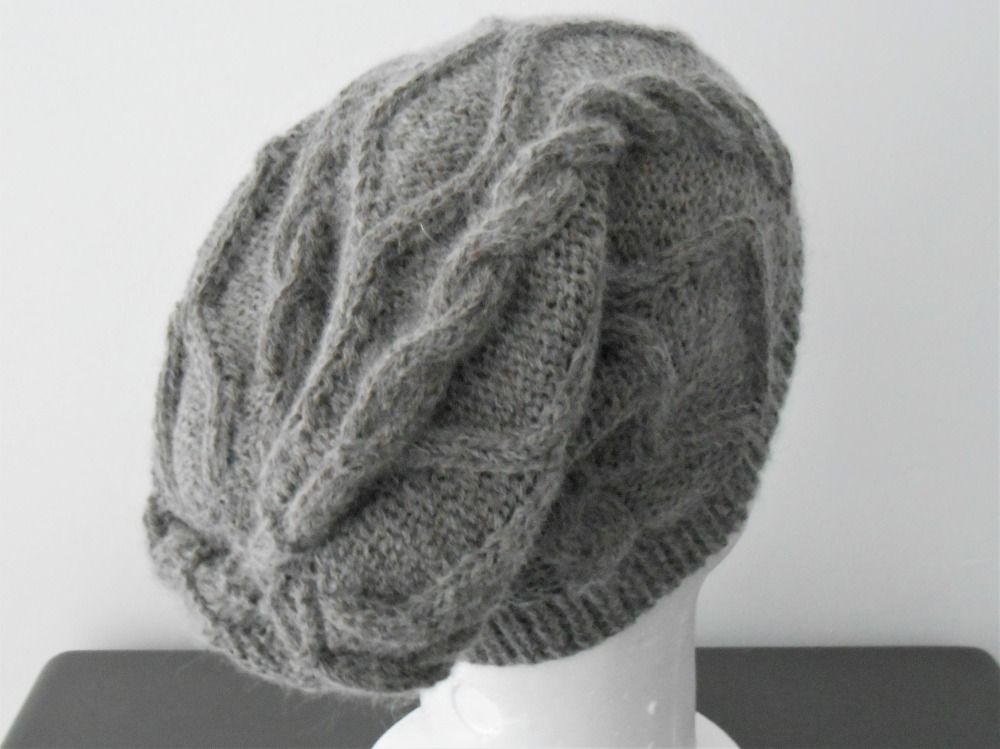 1df09447dd0 Bonnet en laine pour homme