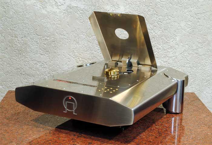 Primare 204 Goldtop cd player | Audiophile Digital in 2019