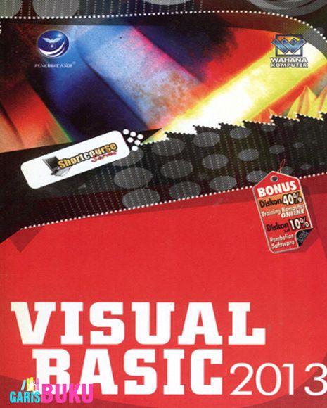 Visual Basic 2013