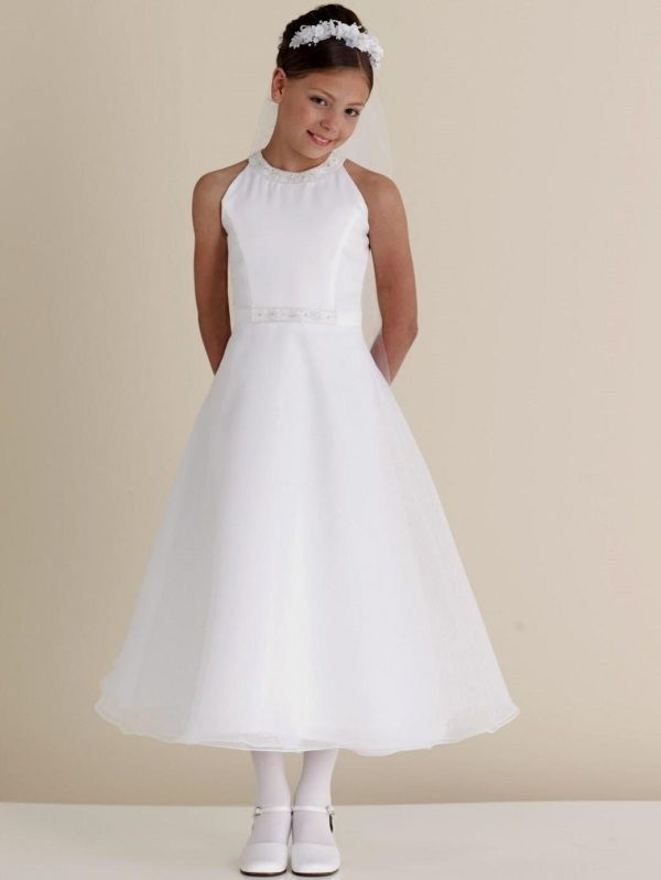 fd08a0d4283 Confirmation dresses for teenage girls 2016-2017 » B2B Fashion