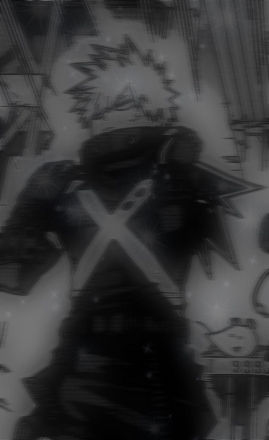 17 dark anime wallpaper
