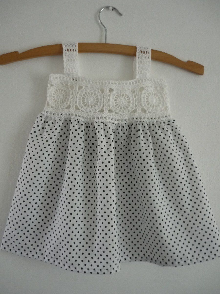 patrones de canesu a crochet - Buscar con Google | tejidos crochet ...