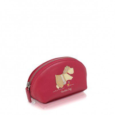 Dog Show Small Zip Coin Purse > Buy Coin Purses Online at Radley