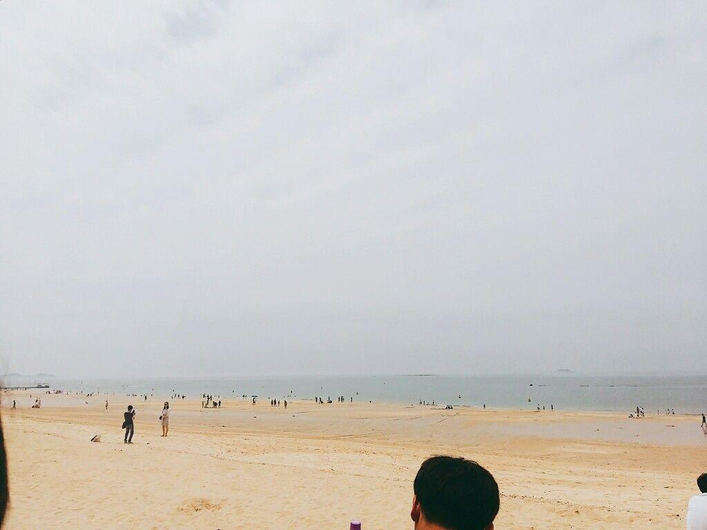 바다ㅏ조오타~! #대천#해수욕장#아침바다