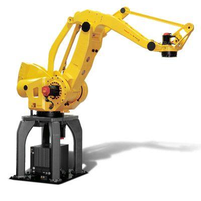ROBOT FANUC M410 700 HDPR housse de protection robotique robotics cover fundas-robot schutzhülle roboter www.hdpr.fr