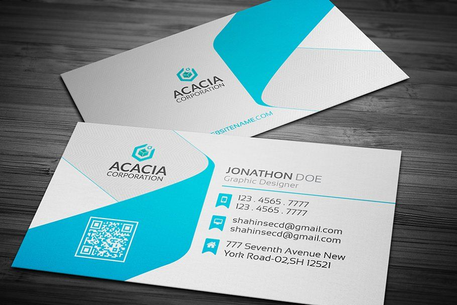 creative business card in 2020  business cards creative