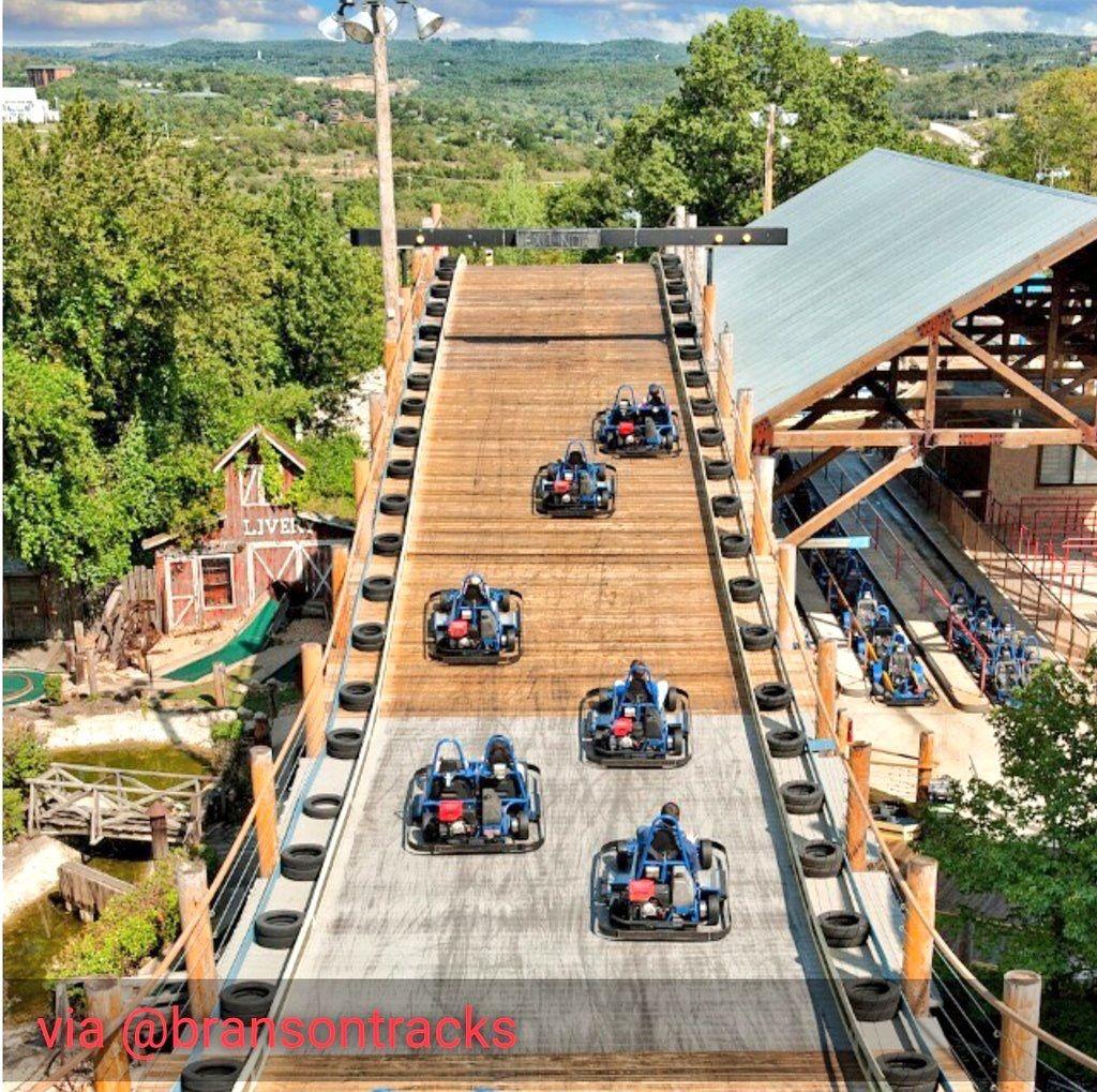 Mario Kart Themed Race Track Coming Soon In Niagara Falls Backyard Sports Mario Kart Race Track