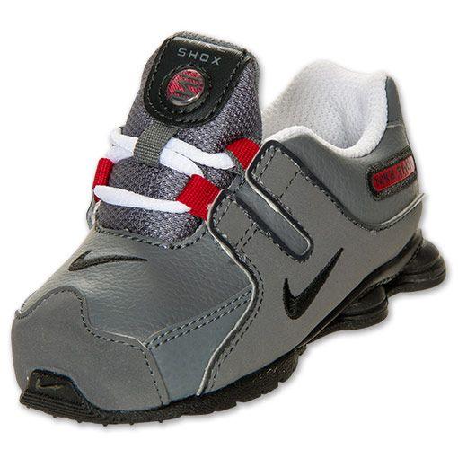 Nike Air Max Command (2c 10c) Toddler Boys' Shoe $48