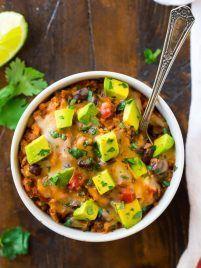 Instant Pot Mexican Casserole. #grilledchickenparmesan Instant Pot Mexican Casserole. #grilledchickenparmesan