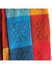 Vivid Blanket