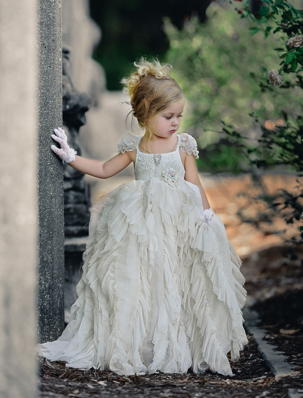 Frothy frock kiddies pinterest wedding and weddings weddings ombrellifo Image collections