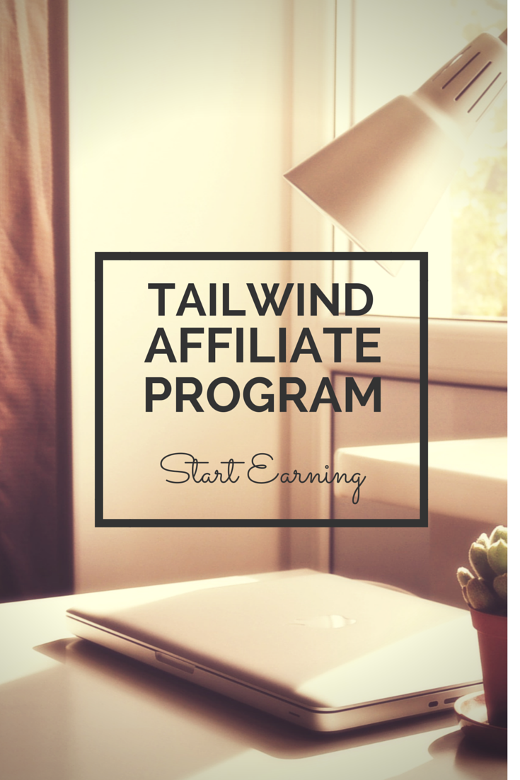 Do you love Tailwind? Would you like to to earn money