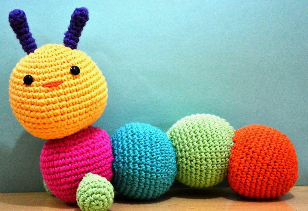 Amigurumi Crochet Wikipedia : Pics Photos - Munequitos Tejidos Crochet Amigurumi Taringa ...