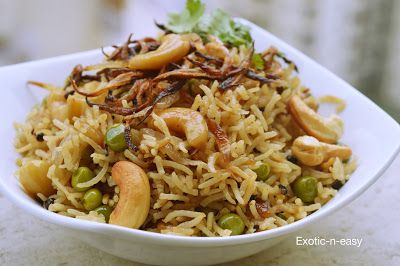 Exotic n easy cooking kewra dry fruit rice food food and only exotic n easy cooking kewra dry fruit rice forumfinder Gallery