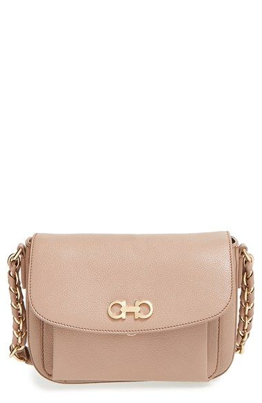 9921a15de0 Salvatore Ferragamo  Small Sandrine  Shoulder Bag available at  Nordstrom