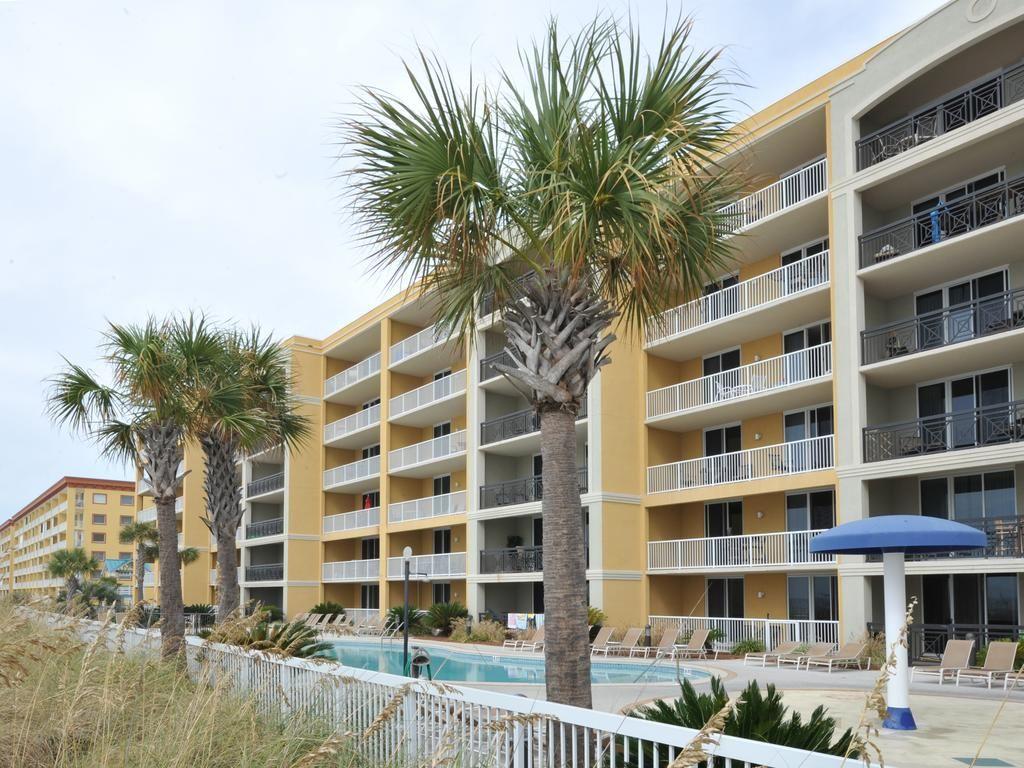 Azure Iniums By Wyndham Vacation Als Fort Walton Beach Usa