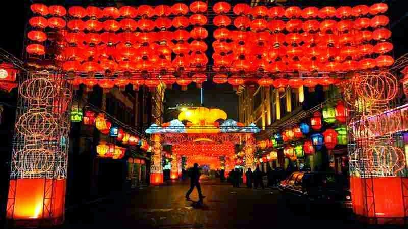 [Best^] Chinese New Year 2015 Traditions l Myths l Rituals