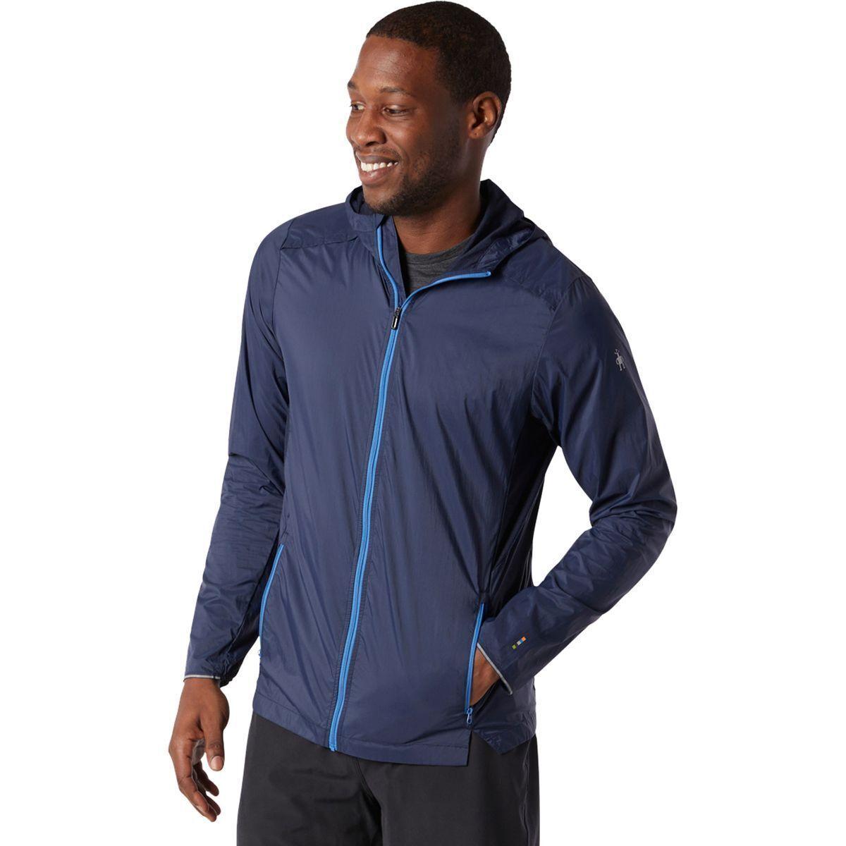 Merino Sport Ultra Light Hooded Jacket Men S Light Hooded Jacket Hooded Jacket Men Hooded Jacket