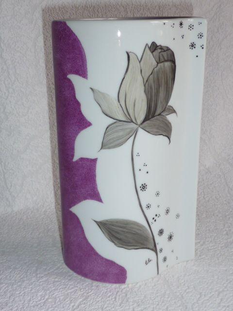 vase femme moderne du peintre pierre farel next. Black Bedroom Furniture Sets. Home Design Ideas