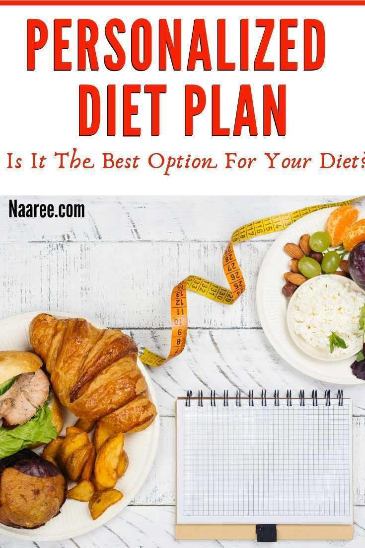 Photo of Is A Personalised Diet Plan The Best Option For Your Diet?