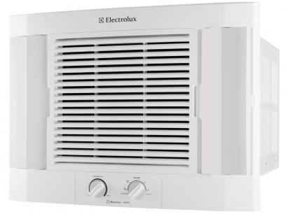 Ar Condicionado de Janela Electrolux 7500 BTUs Frio EC07F
