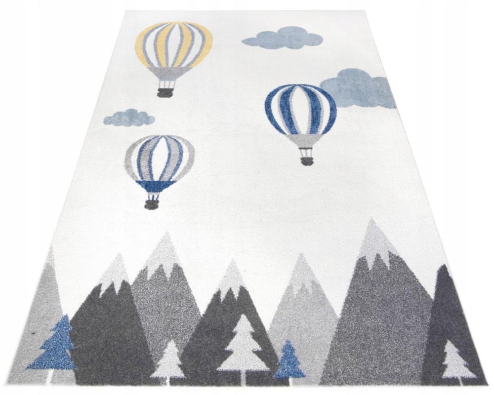 Nowoczesny Miekki Dywan 160x230 Baloon Kolorowy 8886191246 Oficjalne Archiwum Allegro Kids Rugs Rugs Decor