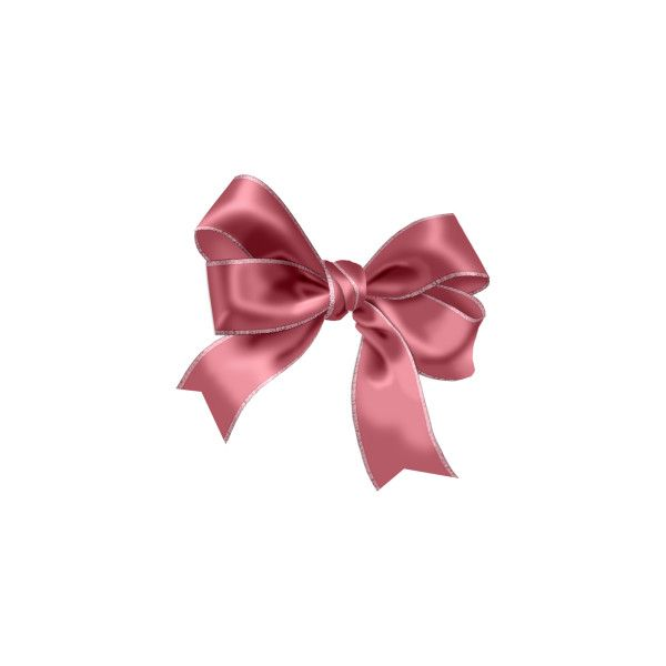 Bows Pink Hair Accessories Bow Clipart
