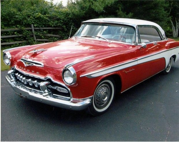 1955 DeSoto Fireflite Sportsman ✏✏✏✏✏✏✏✏✏✏✏✏✏✏✏✏ AUTRES VEHICULES - OTHER VEHICLES   ☞ https://fr.pinterest.com/barbierjeanf/pin-index-voitures-v%C3%A9hicules/ ══════════════════════  BIJOUX  ☞ https://www.facebook.com/media/set/?set=a.1351591571533839&type=1&l=bb0129771f ✏✏✏✏✏✏✏✏✏✏✏✏✏✏✏✏