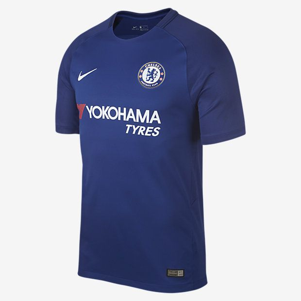Shop Nike for shoes, clothing & gear at Chelsea fc