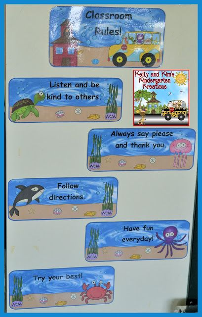 Classroom Decor For Sale : On sale for markdown monday under the sea classroom decor