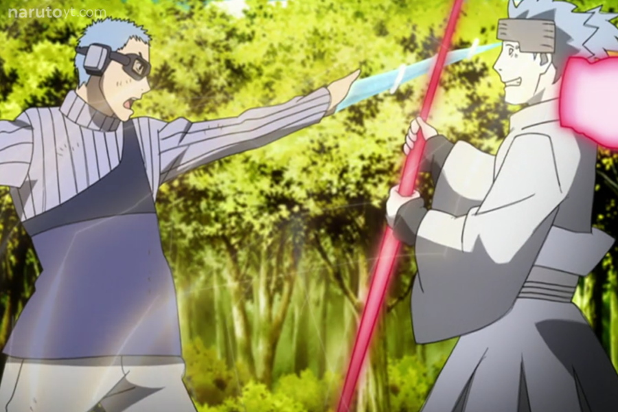 Boruto: Naruto Next Generations Season 1 Episode 62 - Gaara