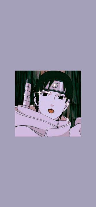 Préférence Réaction os imagine [ Naruto ] - Préférence 53