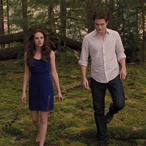 Breaking Dawn Biss Zum Ende Der Nacht Teil 2 Twilight