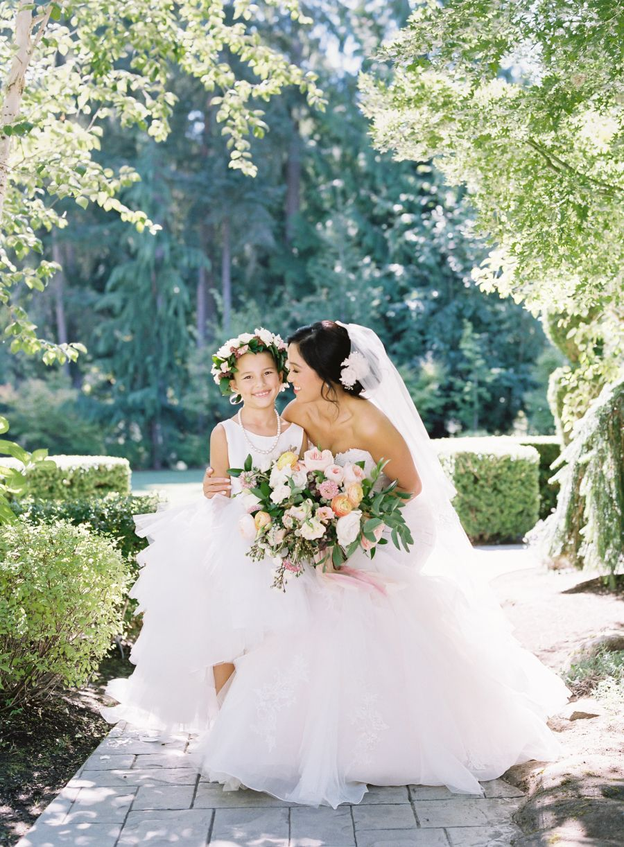 Our jaws dropped when we saw this thaiamerican wedding april