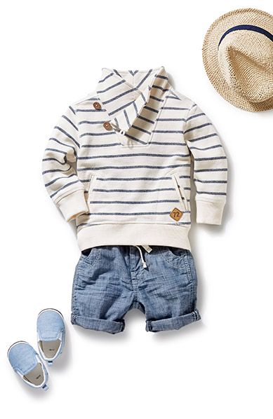 Baby tops - Baby clothing | Lindex Online Shop