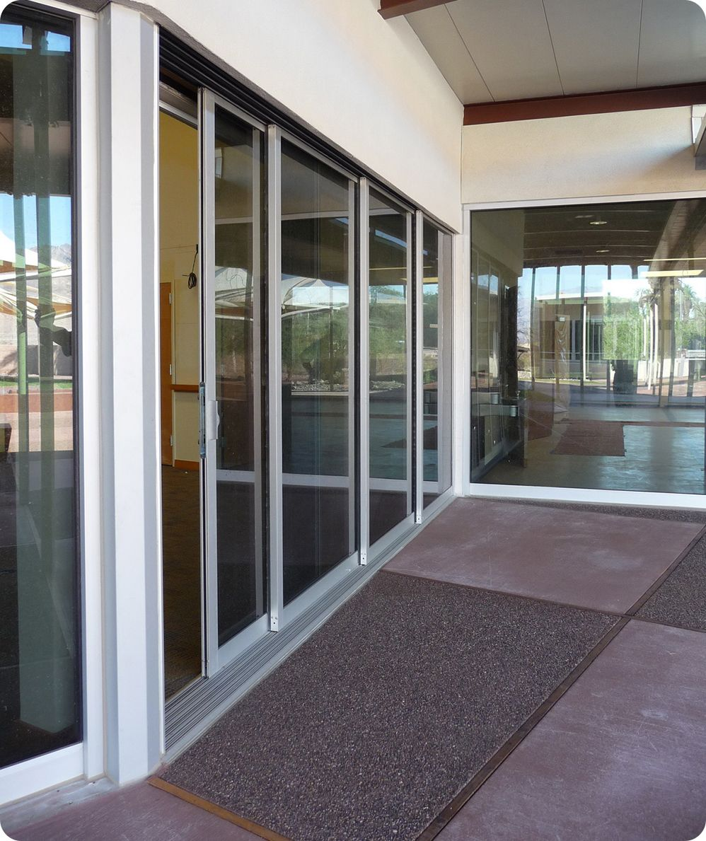 Sliding Glass Doors Sliding Glass Door Glass Door Storefront Glass