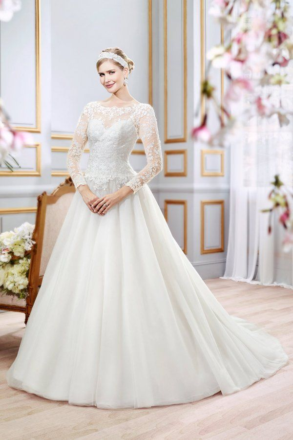 Style J6397 by Moonlight Collection