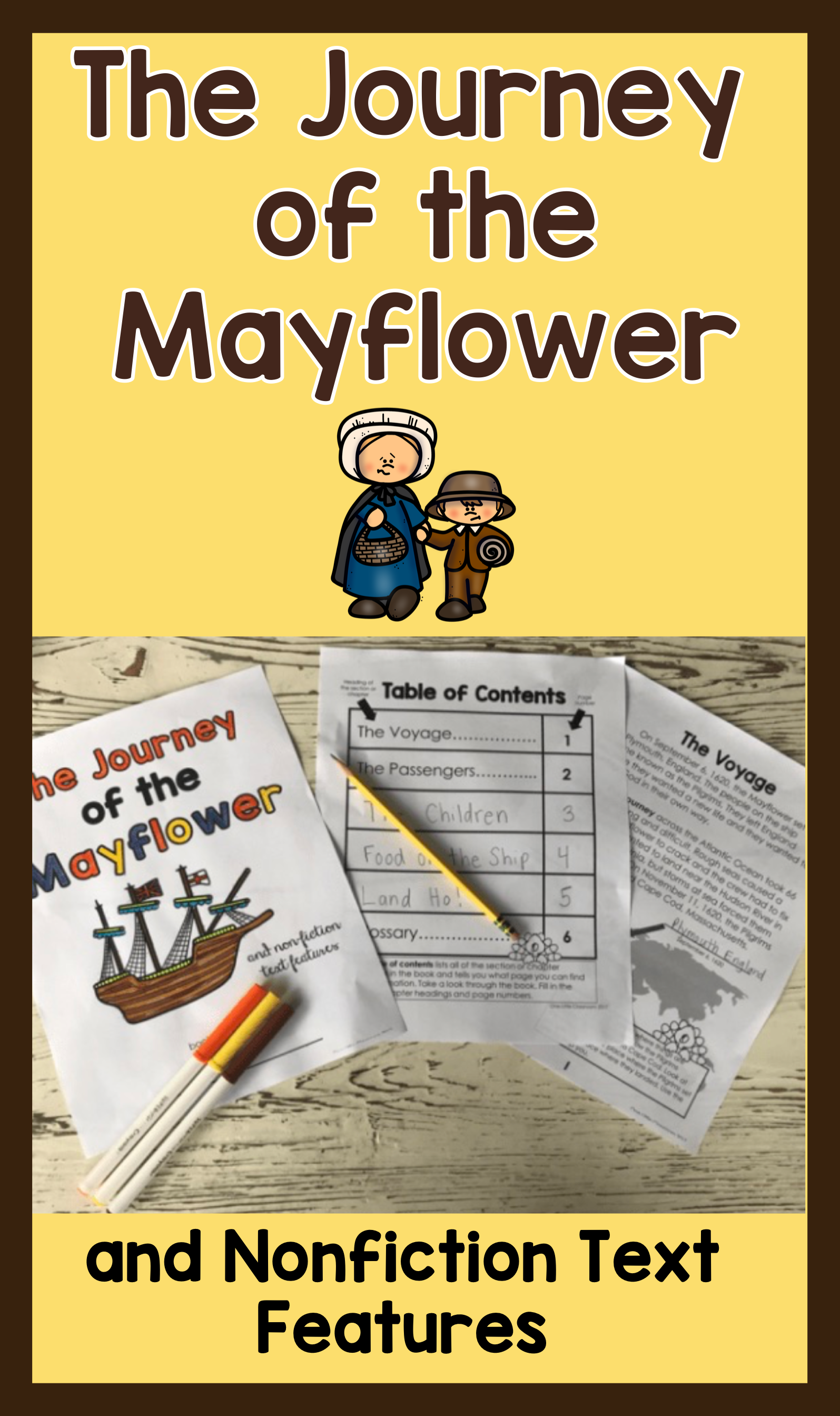 Pin By One Little Classroom On Nonfiction Text Features Nonfiction Text Features Nonfiction Texts Text Features [ 2687 x 1595 Pixel ]