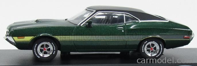 Greenlight 86305 Scale 1 43 Ford Usa Gran Torino Sport 1972