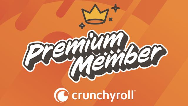 Ultimate List Of Free Crunchyroll Premium Accounts 2019 – If