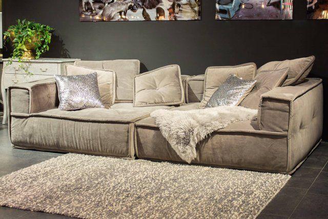 Die Wäscherei - Sofa Marrakesh | Tiefe couch
