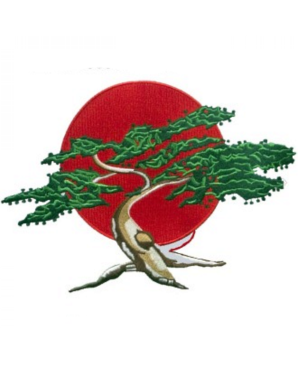 Karate Kid Bonsai Tree Logo : karate, bonsai, Related, Image, Karate, 1984,, Movie