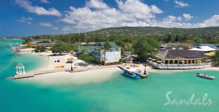 Come Vacation with us at Sandals Royal Caribbean - #wedding #destinationwedding