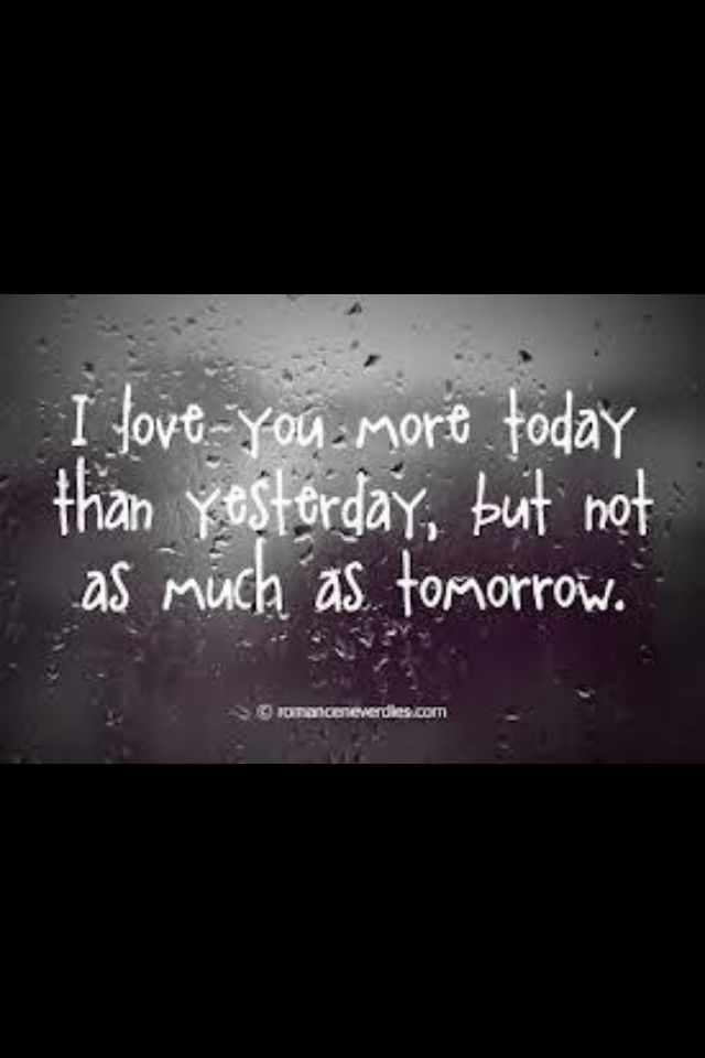 I Love You Romantic Quotes Best Love Quotes Quotes